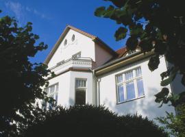 Villa Daheim - FeWo 05