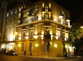 Los 10 mejores hoteles de La Plata (precios desde $ 1.435)