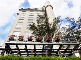 Hotel Les Champs