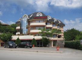 패리스 호텔