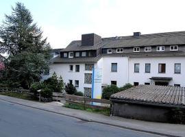 Hotel N51 - Bildungszentrum Sorpesee, hotel in Sundern
