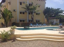 Colibri Boutique Hotel, hotel in Sosúa