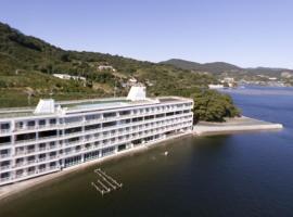 ホテルリステル浜名湖