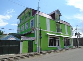 Hotel Star, hotel in Akhaltsikhe