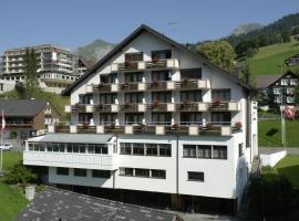 Hotel Toggenburg, Hotel in Wildhaus