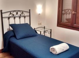 Mejores hoteles y hospedajes cerca de Inza, España