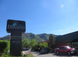 La Quinta by Wyndham Durango, hotel in Durango