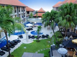 Grand Barong Resort