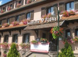 Hostellerie Saint Florent