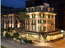 Hotel Riviera, hotel a Rapallo