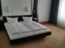 Hotel Bitterfelder Hof