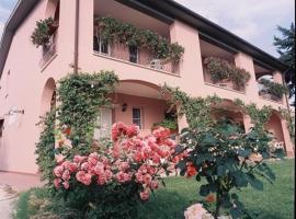 Agriturismo MonteCrespini, hotel a Saturnia
