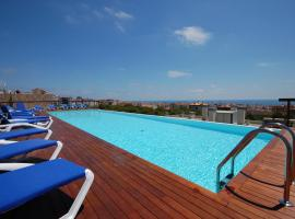 Resort Sitges Apartment, apartment in Sitges