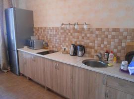 Apartments on Ostrovskogo 20A
