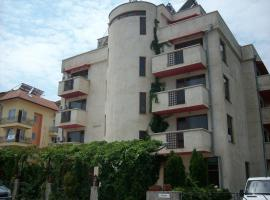 Хотел Невен