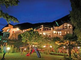 Villa Klia, hotel in Ohrid