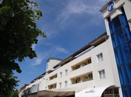 Hotel Royal Central