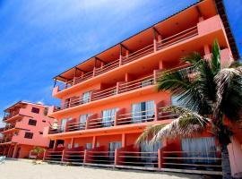Los 10 mejores hoteles de Zorritos, Perú (precios desde $ 2.876)