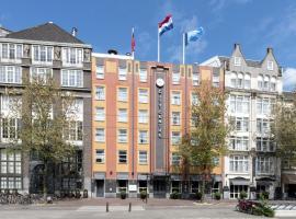 WestCord City Centre Hotel, Hotel in der Nähe von: Bahnhof Amsterdam Centraal, Amsterdam
