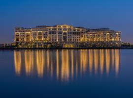 Palazzo Versace Dubai, hotel in Dubai