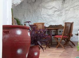 La Cueva Soleá, hotel in Algodonales