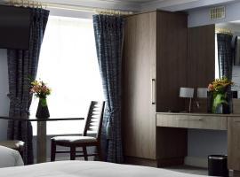 Baginbun Lodge, hotel in Fethard on Sea