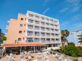 Hotel Amic Miraflores, viešbutis Kan Pastiljoje