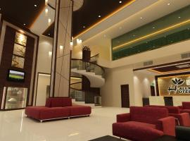 Hallmark Regency Hotel - Johor Bahru