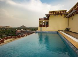 Umaid Haveli Hotel & Resorts
