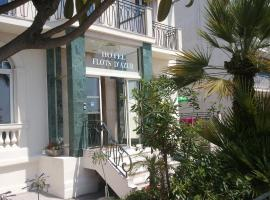 HOTEL AMOUR NICE, hotel in Nice