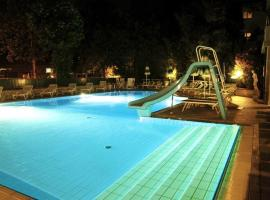 Hotel Giamaika, hotel in Cesenatico