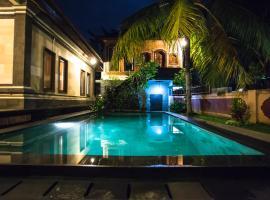 Bali Culture Guesthouse, hotel near Goa Gajah, Ubud
