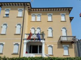 Hotel Montepiana, ξενοδοχείο στο Μέστρε
