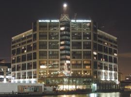 Britannia International Hotel Canary Wharf, hotel in London
