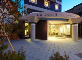 La Jolie Motomachi By WBF Hakodate