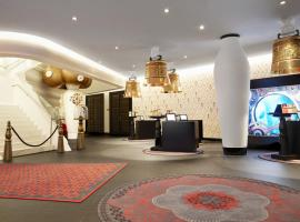 Kameha Grand Zurich, Autograph Collection, hotel in zona Aeroporto di Zurigo - ZRH,