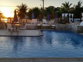 Coronado Beach Hotel, hotel in Búzios