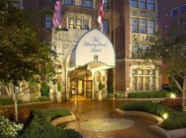 Henley Park Hotel