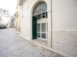 Ostello dei Sassi - Rooms and Beds, hotel in Matera