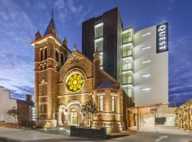 Quest Toowoomba, hotel in Toowoomba