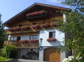 Haus Klaushofer, Hotel in Fuschl am See