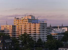Maritim Hotel Darmstadt, hotel in Darmstadt