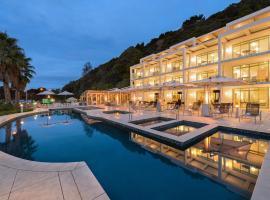Paihia Beach Resort & Spa Hotel