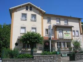 Hôtel La Grande Cordée
