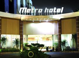 Metro Hotel Jababeka