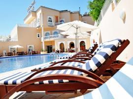 De 10 Beste 5-Sterrenhotels op Ibiza, Spanje | Booking.com