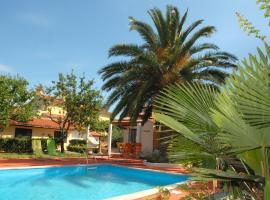 Holiday Home Villa Margherita