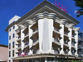Hotel La Gradisca, hotel in Rimini