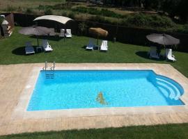 Los mejores hoteles 5 estrellas en Extremadura, España ...