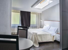 Apart Hotel Kvartira 1, помешкання для відпустки в Одесі